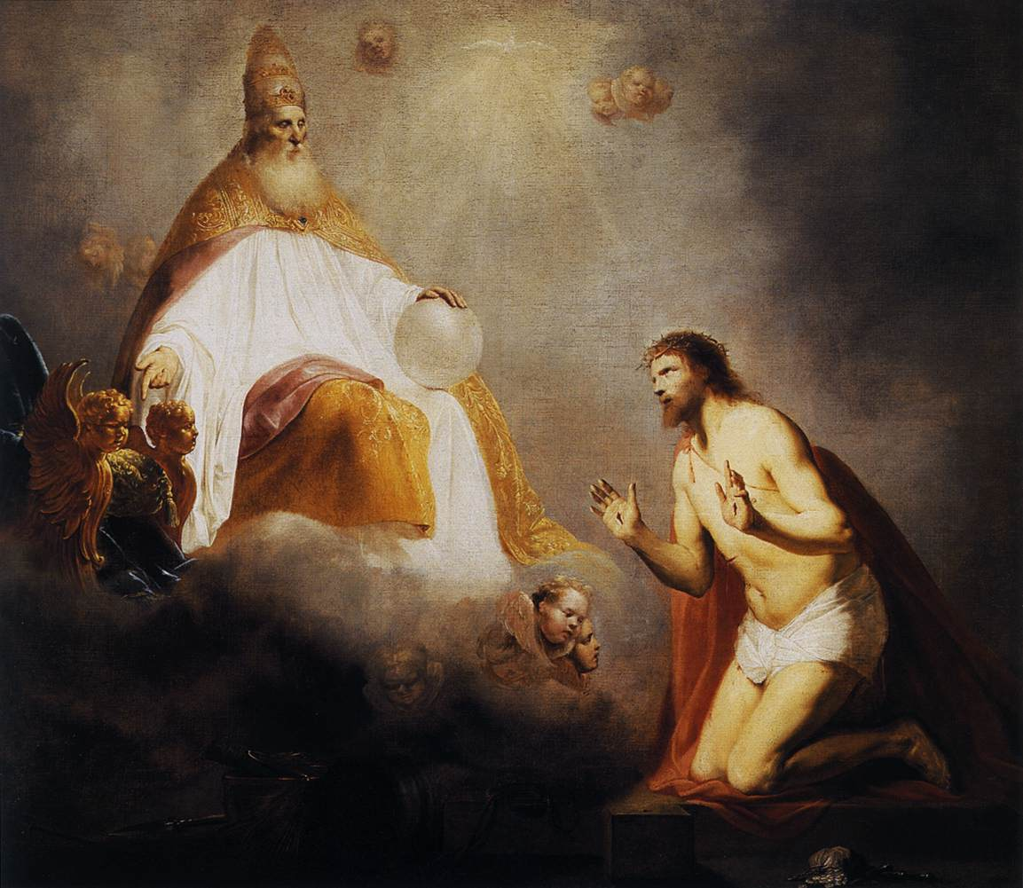 God inviting jesus to sit on the throne at his right hand grebber god inviting jesus to sit on the throne at his right hand grebber pieter de altavistaventures Choice Image